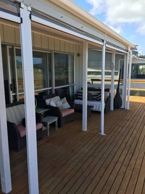 Home exchange in Nouvelle-Zélande,Whangarei, Northland,Parua Bay Holiday Haven, Whangarei Heads,Echange de maison, photo du bien