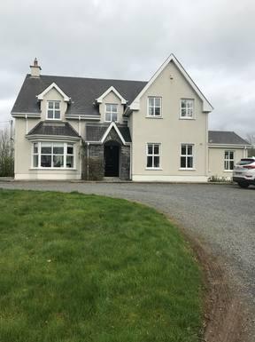 Home exchange in Irlande,Nenagh, Tipperary,New home exchange offer in Nenagh Ireland,Echange de maison, photo du bien