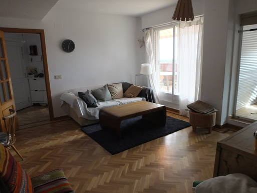 Boligbytte i  Spania,TRES CANTOS, MADRID,New home exchange offer in MADRID Spain,Home Exchange & House Swap Listing Image