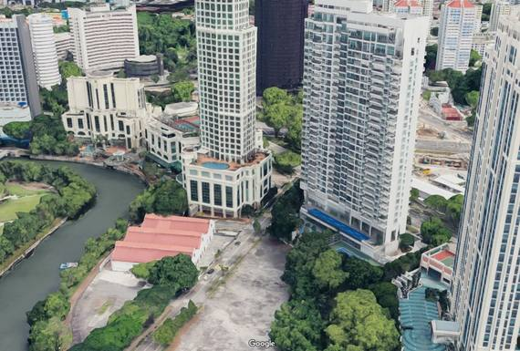 Bostadsbyte i Singapore,Singapore, Singapore,Singapore River, centrally located condo,Home Exchange Listing Image