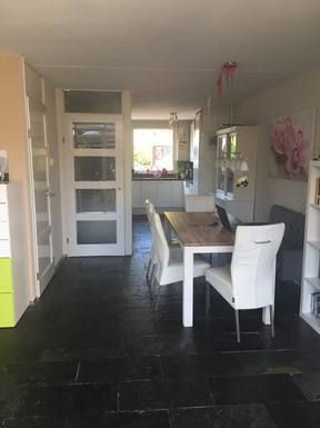 Home exchange in Netherlands,Maarssen, Utrecht,Cosy family home 30 minutes from Amsterdam,Home Exchange & Home Swap Listing Image