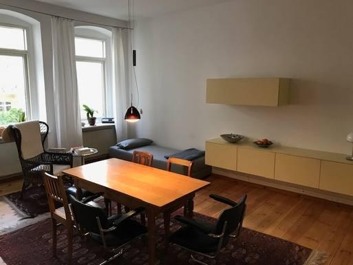 Koduvahetuse riik Saksamaa,Berlin, Berlin,Apartment in Prenzlauer-Berg,Home Exchange Listing Image