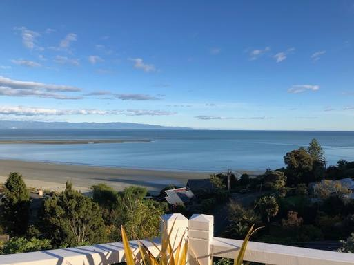 Wohnungstausch in Neuseeland,Nelson, Nelson,Home by the beach Nelson New Zealand,Home Exchange Listing Image
