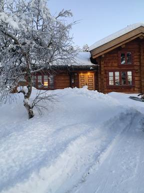Home exchange country Norra,Rauland, Telemark,Cottage om mountain,Home Exchange Listing Image