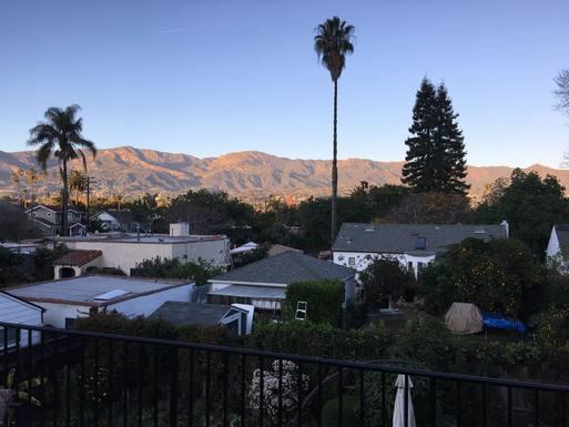 Échange de maison en États-Unis,Santa Barbara, CA,Gorgeous Santa Barbara California Home,Echange de maison, photos du bien