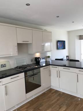 Koduvahetuse riik Suurbritannia,Blantyre, Glasgow,Modern Family Home  Glasgow, Scotland,Home Exchange Listing Image