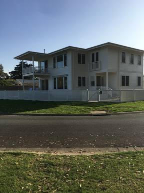Home exchange in Australia,Ocean Grove, Victoria,New beach house, sunsets, views, waterside!,Home Exchange  Holiday Listing Image