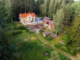 Home exchange country İsveç,Ljusdal, Hälsingland,Small farm/country house in northern Sweden,Home Exchange Listing Image
