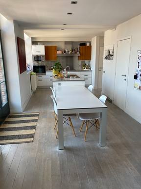Koduvahetuse riik Belgia,Gent, Oost-Vlaanderen,Loft in Ghent,Home Exchange Listing Image