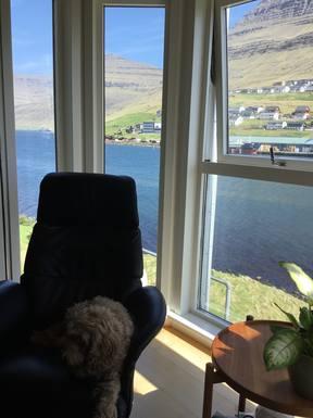 Koduvahetuse riik Fääri saared,Klaksvík, Faroe Islands,New home exchange offer in Klaksvík Faroe Isl,Home Exchange Listing Image