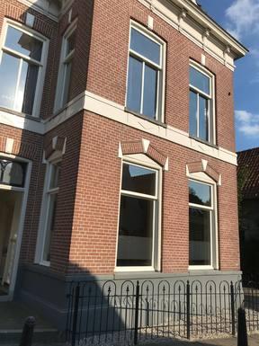 BoligBytte til Holland,Nijkerk, Gelderland,Home with garden near centre Nijkerk (NL),Boligbytte billeder