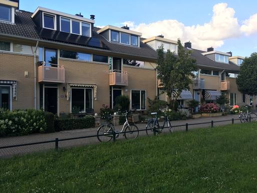 Scambi casa in: Paesi Bassi,Houte, Utrecht,New home exchange offer in Houte  Netherlands,Immagine dell'inserzione per lo scambio di case