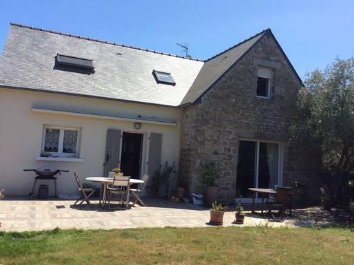 País de intercambio de casas Francia,Vannes, Bretagne,Home sweet home,Imagen de la casa de intercambio