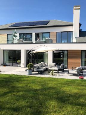Scambi casa in: Regno Unito,preston, Lancashire,Beautiful Architect Designed home,Immagine dell'inserzione per lo scambio di case