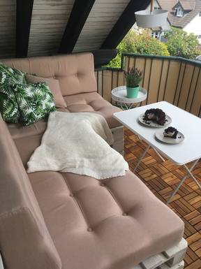 Koduvahetuse riik Saksamaa,Wiehl, NRW,Cozy flat for two,Home Exchange Listing Image