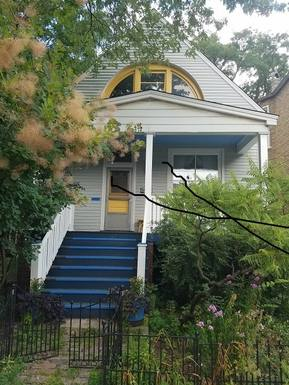 Home exchange in United States,Chicago, IL,Charming cottage-style home in Chicago,Home Exchange & Home Swap Listing Image