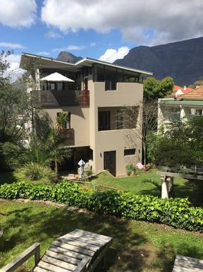 Home exchange in South Africa,Cape Town, Western Cape,New home exchange offer in Cape Town South Af,Home Exchange & Home Swap Listing Image