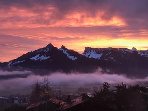 Koduvahetuse riik Šveits,Le Pâquier-Montbarry, FR,Switzerland - Gruyère,Home Exchange Listing Image