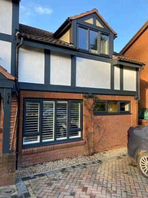 Koduvahetuse riik Suurbritannia,Cheltenham, Gloucestershire,New home exchange offer in Cheltenham,Home Exchange Listing Image