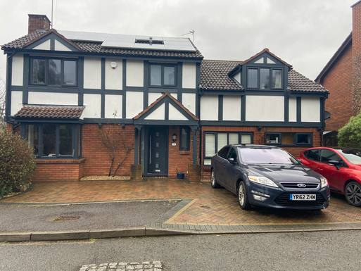 Boligbytte i  Storbritannia,Cheltenham, Gloucestershire,Detached Modern home in Cheltenham,Home Exchange & House Swap Listing Image