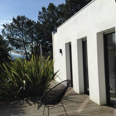 Boligbytte i  Frankrike,Bidart, Pays Basque / Pyrenees Atlantiques,NEW home exchange in Bidart/France by the sea,Home Exchange & House Swap Listing Image