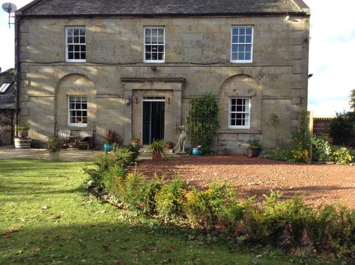 Bostadsbyte i Storbritannien,KIRKNEWTON, West Lothian,Cosy rural detached farmhouse near Edinburgh,Home Exchange Listing Image