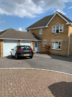 Home exchange in United Kingdom,Caldicot, Monmouthshire,Modern detached house in Wales,Home Exchange  Listing Image
