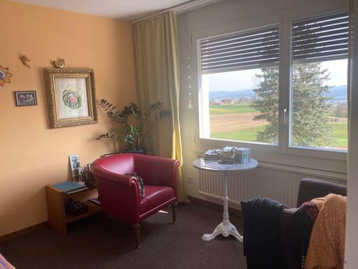 Home exchange country İsviçre,Binz, Kanton Zürich,New home exchange offer in Binz Switzerland,Home Exchange Listing Image