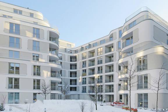 Kodinvaihdon maa Saksa,Berlin, Berlin,Brand-new apartment in the heart of Berlin,Kodinvaihto ilmoituksen kuva