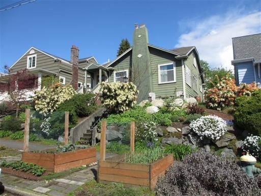 Kodinvaihdon maa Yhdysvallat,Seattle, Washington,New home exchange offer in Seattle United Sta,Kodinvaihto ilmoituksen kuva