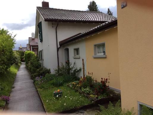 Bostadsbyte i Schweiz,Neuchâtel, Suisse,New home exchange offer in Neuchâtel  Switzer,Home Exchange Listing Image