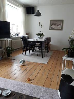 BoligBytte til Danmark,København N, Sjælland,New home exchange offer in København N Denmar,Boligbytte billeder