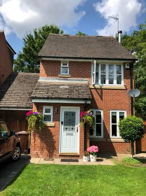 Home exchange in United Kingdom,Leeds, West Yorkshire,Detached house 2 miles from leeds centre,Home Exchange  Holiday Listing Image