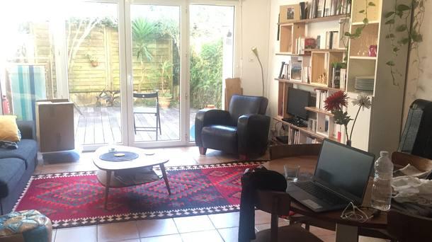 Wohnungstausch oder Haustausch in Frankreich,ANGLET, AQUITAINE,New home exchange offer in ANGLET France,Home Exchange Listing Image