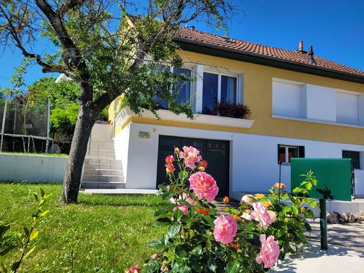 ,Home exchange in France|Loubeyrat