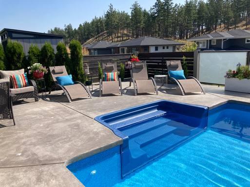 Échange de maison en Canada,Kelowna, British Columbia,Wonderful Okanagan Wine Country Home,Echange de maison, photos du bien