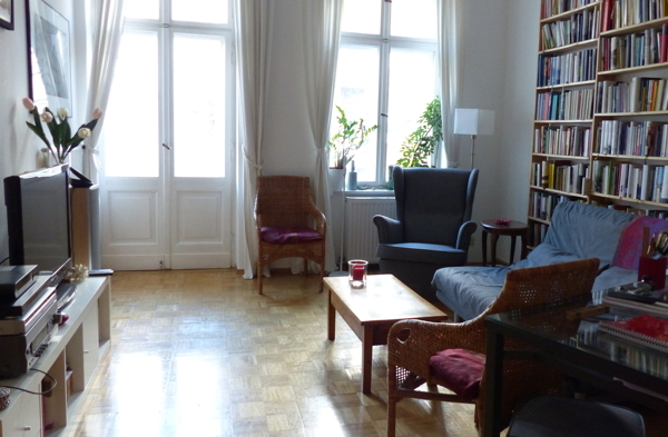 Home Exchange In Germany Berlin Germany Berlin Apartment