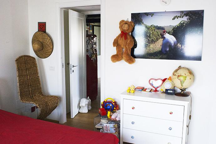 Home exchange in Italy   Reggio Emilia   Wonderful and cozy ...