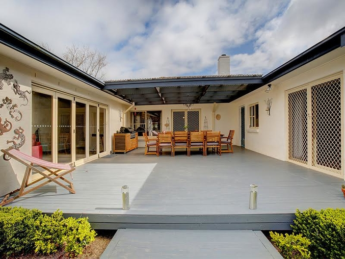 Huizenruil in Australië | Bowral | 3 BR house in Bowral NSW