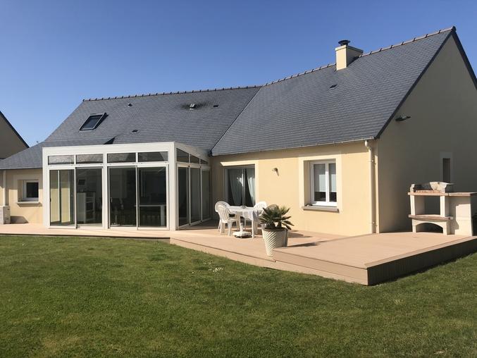 Wohnungstausch in Frankreich | BEAUSSAIS SUR MER | Beautiful ...