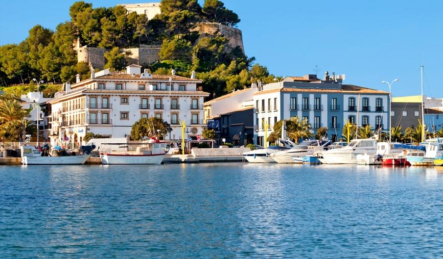 Home exchange in Spain | Denia | Spain - Valencia - Appartment