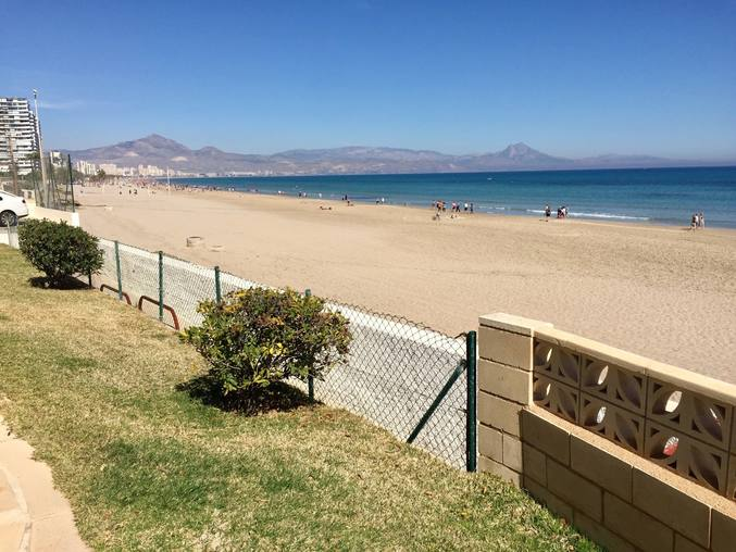 Home exchange in Spain | Alicante | Alicante - house with direct