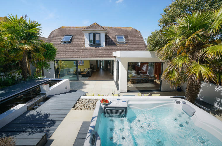 Home Exchange In United Kingdom Saltdean Luxury Seaside