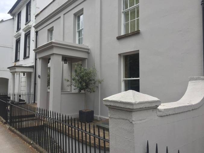 Home Exchange In United Kingdom Banbury House Is Over