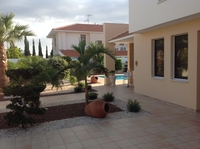 Home exchange in Chypre,Larnaca, Cyprus, Larnaca,Cyprus - Larnaca, Cyprus - House (2 floors+),Echange de maison, photo du bien