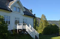 Home exchange in Norveç,Gol, 10k, W, Buskerud,Norway - Charming house nearby the mountains,Home Exchange Listing Image