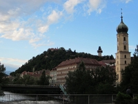 Home exchange in Autriche,Graz, Steiermark,Near the Old Town of Graz, wonderful view,Echange de maison, photo du bien