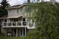 Koduvahetuse riik Kanada,Sturgeon County, AB,Beautiful Sturgeon River Valley View,Home Exchange Listing Image