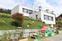 Home exchange in Suisse,Kriens, Luzern,Switzerland - Lucerne, 3k, E - House (2 floor,Echange de maison, photo du bien
