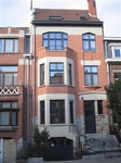 Kodinvaihdon maa Belgia,Schaerbeek, Brussels,Art deco house 5 km from city centre,Home Exchange Listing Image